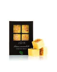 Joik Citrus Bath Truffles 310 Gr