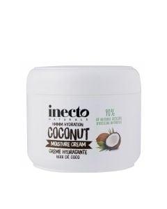Inecto Naturals Coconut Moisture Cream 250 Ml