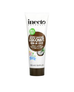 Inecto Naturals Coconut Body Lotion 250 Ml