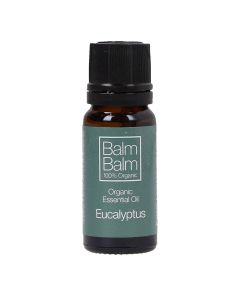 Balm Balm Eucalyptus Globolous Essential Oil 10Ml