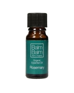 Balm Balm Rosemary Essential Oil 10Ml
