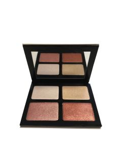 Lord & Berry Glow On The Go Highlighter Palette