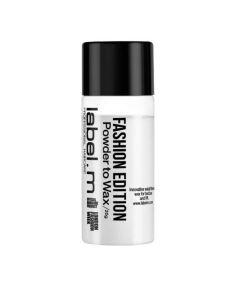 Label.M Powder To Wax 20 G