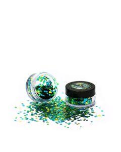 Paintglow Bio Blends Glitter Mixed Sea-Horse 3 G
