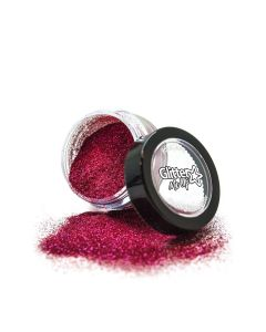Paintglow Bio Fine Glitter Berry 3 G