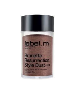 Label.M Brunette Style Dust Volumepoeder 3.5 Gr