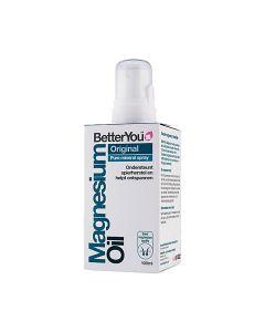 BetterYou Magnesium Oil Original Spray 100 Ml
