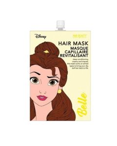 Mad Beauty Disney Hair Mask Belle 50 Ml