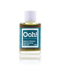 Ooh Oils Of Heaven Organic Tamanu Oil 15Ml