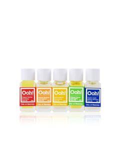 Ooh Oils Of Heaven Travelset