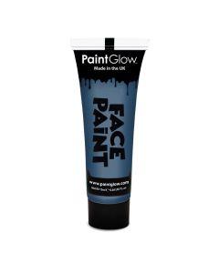 Paintglow Face Paint In Gel Blue 13 Ml