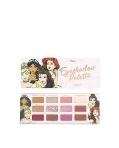 Mad Beauty Disney Princess Eyeshadow Palette