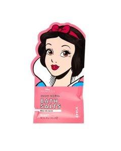 Mad Beauty Disney Pop Princess Bath Salts Snow White