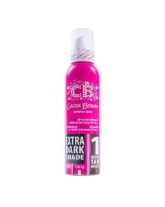 Cocoa Brown 1Hr Extra Dark Tan Mousse