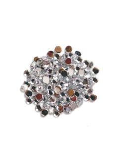 Pronails Glitterstones Crystal 144 Pcs