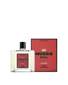 Musgo Real Eau De Cologne N°3 - Spiced Citrus - 100Ml