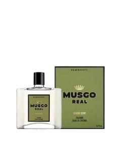 Musgo Real Eau De Cologne Classic Scent - 100Ml