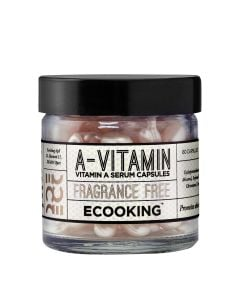 Ecooking Vitamin A Serum In Capsules