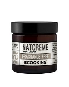Ecooking Night Cream Fragrance Free