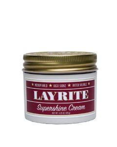 Layrite Super Shine Cream 120 Gr