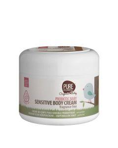 Pure Beginnings Probiotic  Baby Sensitive Body Cream - Fragrance Free 250 Ml
