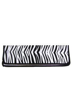 Iso Beauty Heat Protective Mat Zebra