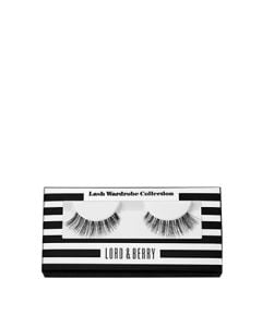 Lord & Berry Lash Wardrobe Collection (Natural Hair) #El1