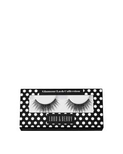 Lord & Berry Glamour Lash Collection (Silk Fibre) #El10