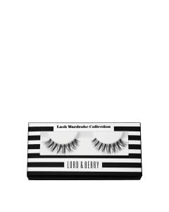 Lord & Berry Lash Wardrobe Collection (Natural Hair) #El13