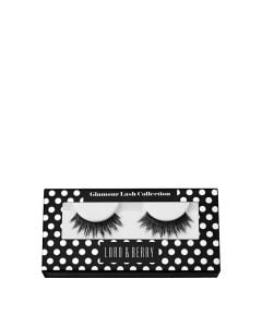 Lord & Berry Glamour Lash Collection (Silk Fibres) #El2