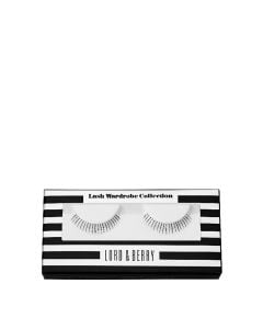 Lord & Berry Lash Wardrobe Collection (Natural Hair) #El20