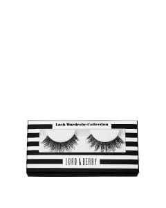 Lord & Berry Lash Wardrobe Collection (Natural Hair) #El22