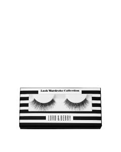 Lord & Berry Lash Wardrobe Collection (Natural Hair) #El24