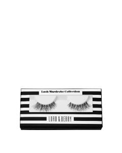 Lord & Berry Lash Wardrobe Collection (Natural Hair) #El27