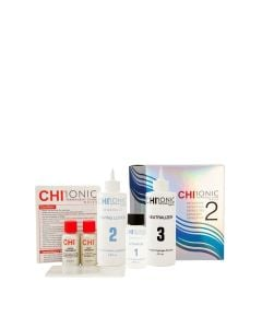 Chi Ionic Permanent Shine Waves Selection 2
