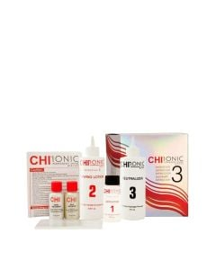 Chi Ionic Permanent Shine Waves Selection 3