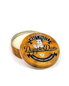 Dapper Dan Paste 100 Ml