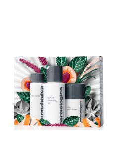 Dermalogica Cleanse + Glow To Go Set 2020