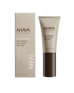 Ahava Age Control All-In-One Eye Care 15Ml Men