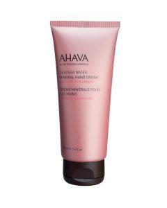 Ahava Mineral Hand Cream Cactus & Pink Pepper