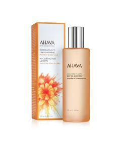 Ahava Dry Oil Body Mist Manderine&Cedarwood