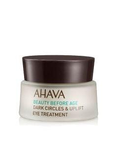 Ahava Dark Circles & Uplift Eye Treatment 15 Ml