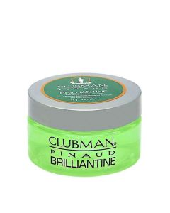 Clubman Pinaud Brilliantine Pomade 101 Ml