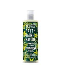 Faith in Nature Conditioner Seaweed & Citrus 400 Ml