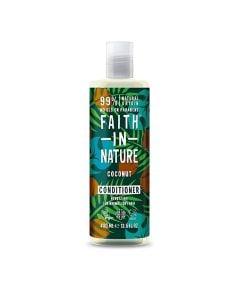 Faith in Nature Conditioner Coconut 400 Ml