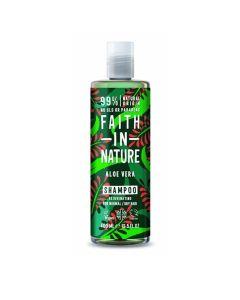 Faith in Nature Shampoo Aloe Vera 400 Ml