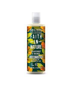 Faith in Nature Conditioner Grapefruit & Orange 400 Ml