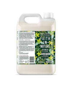 Faith in Nature Conditioner Coconut - Refill 5 L