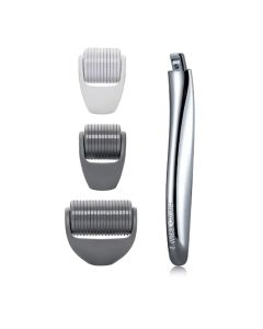 Swiss Clinic Skin Roller 3 In 1