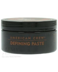 American Crew Defining Paste With Medium Hold And Low Shine 85 Gr